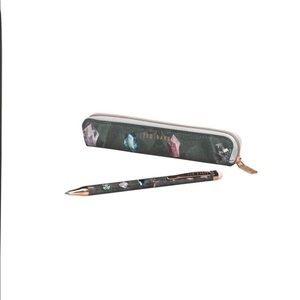 Ted Baker London Touchscreen Ballpoint Pen